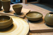 陶芸工房りらく