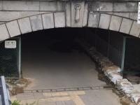 中之島 トンネル