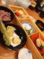 五條 日本食レストラン 源兵衛