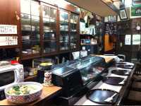西天満 小料理店 【左と右】