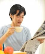 新聞を朗読して脳を活性化させよう
