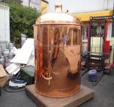 箕面ビール 樽