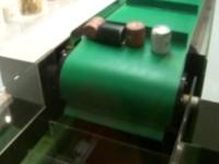舞洲工場 アルミ・鉄の分類システム