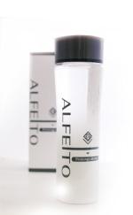 高機能化粧水『アルフェイト』は、肌の基礎体力を整えます。