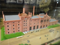 アサヒビール 工場見学