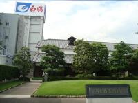 白鶴酒造 資料館