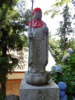 成相寺の身代観音