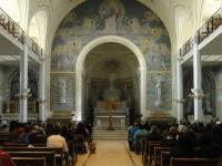 パリ メダイ教会