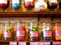 パリのお菓子屋