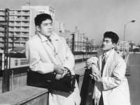 男十九の渡り鳥 (c)角川映画