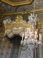 ヴェルサイユ マリー・アントワネットの寝室