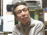 ギタリスト・池田定男さん