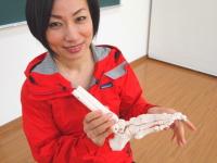 足育スタイリスト 上田恵子さん