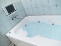 浴室はカビ発生の危険率No.1!