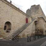 エーグ・モルトの城壁