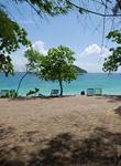 コーラル島 旅行レポート