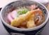 天ぷらうどん 630キロカロリー