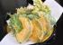 野菜の天ぷら 230キロカロリー