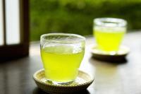 アンチエイジング効果のある緑茶