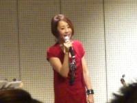 ソングリーダー・小泉陽子さん