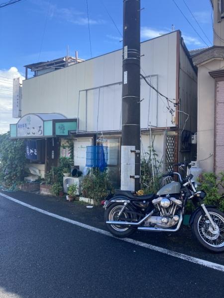 千葉 銚子にて