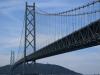 世界一の吊り橋