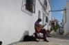 スペインの白い村に行ってきましたダ!
