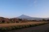今年の12月の富士山